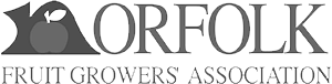 norfolk fruit growers association logo