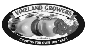 vineland growers co-op logo